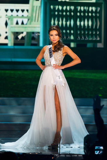 Photo: Miss Universe content