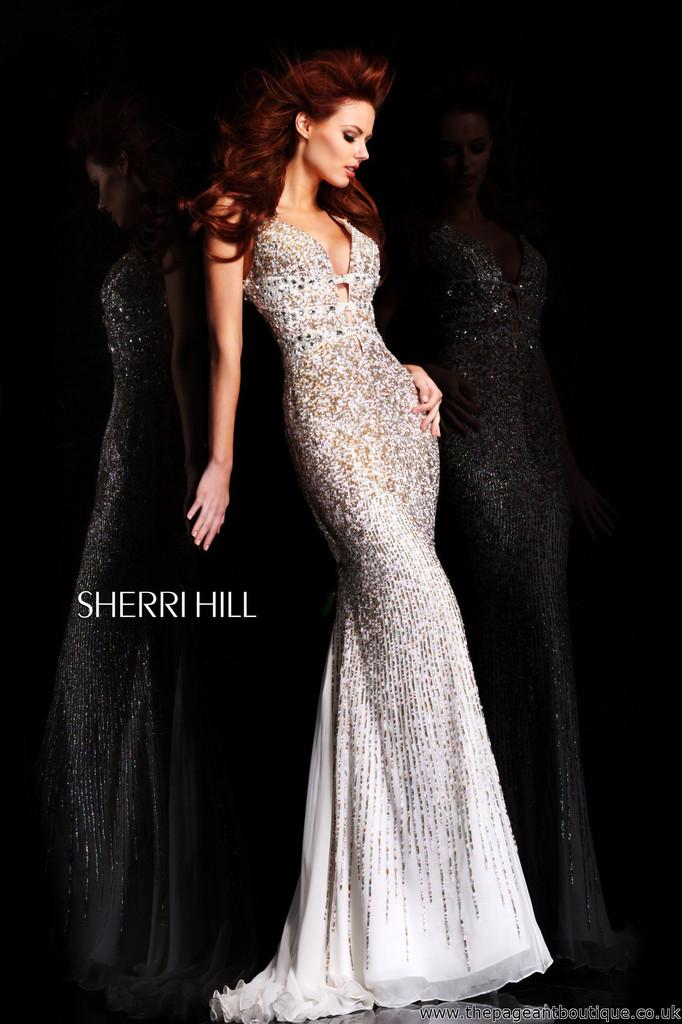 Sherri Hill 1