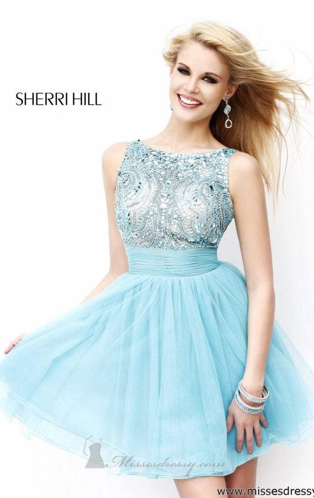 Sherri Hill 2